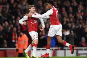 Nhận định bóng đá lượt đi vòng 1/8 Europa League, Ostersunds vs Arsenal, 1h00 ngày  16/2